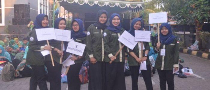 Program Pengenalan Perguruan Tinggi (Properti) Fakultas Farmasi